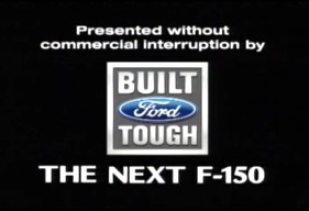 ford commercial aus dem '24' season 3 episode 1 teaser