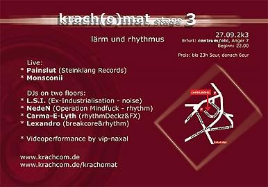 flyer krachomat3