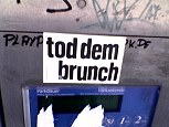 tod dem brunch
