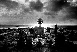 gothic cemetary
