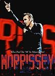 morrissey dvd-cover