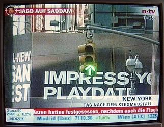nyc stromausfall, screenshot n-tv