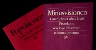 popvisionen / minusvisionen