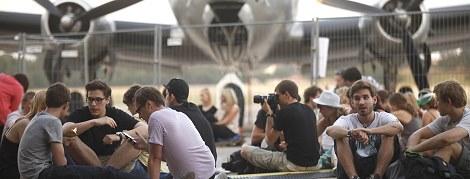bild: (c) thomas victor / berlinfestival
