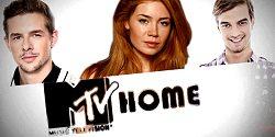 mtv home - die moderatoren // bild: (c) mtv // bildmontage: wolfram arntzen